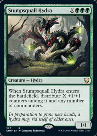 Stumpsquall Hydra image