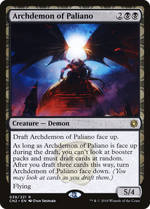 Archdemon of Paliano image