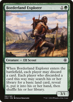 Borderland Explorer image