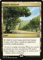 Exotic Orchard image