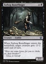 Farbog Boneflinger image