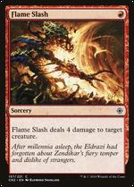 Flame Slash image