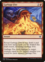 Garbage Fire image