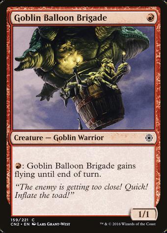 Goblin Balloon Brigade image