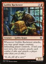 Goblin Racketeer image