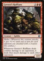 Grenzo's Ruffians image