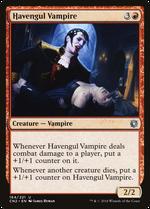 Havengul Vampire image