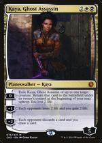 Kaya, Ghost Assassin image