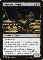 Keepsake Gorgon image