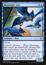 Messenger Jays image