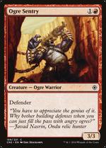 Ogre Sentry image