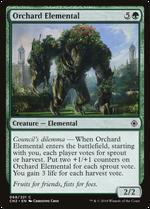 Orchard Elemental image