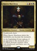 Queen Marchesa image
