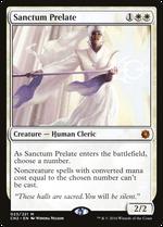 Sanctum Prelate image