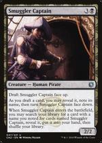 Smuggler Captain image