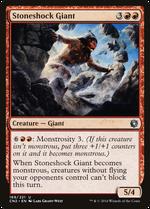 Stoneshock Giant image