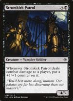 Stromkirk Patrol image