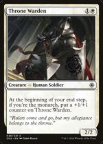Throne Warden image