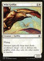 Wild Griffin image