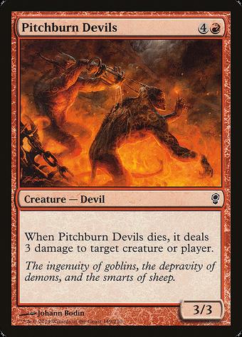 Pitchburn Devils image
