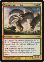 Apocalypse Hydra image