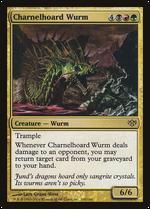 Charnelhoard Wurm image