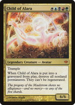 Child of Alara image