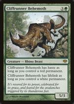 Cliffrunner Behemoth image