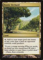 Exotic Orchard image