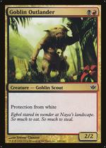 Goblin Outlander image