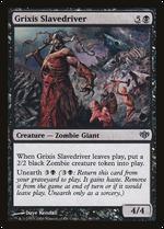 Grixis Slavedriver image