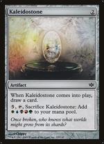 Kaleidostone image