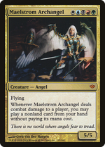 Maelstrom Archangel image