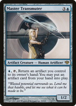 Master Transmuter image