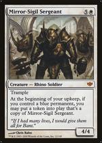 Mirror-Sigil Sergeant image