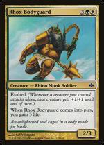 Rhox Bodyguard image