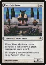 Rhox Meditant image