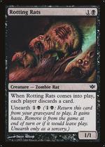 Rotting Rats image