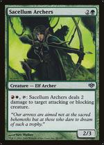Sacellum Archers image