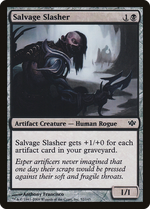 Salvage Slasher image