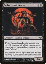 Sedraxis Alchemist image