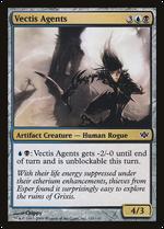 Vectis Agents image
