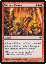 Volcanic Fallout image