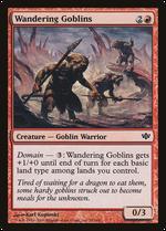 Wandering Goblins image