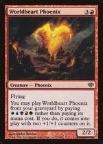 Worldheart Phoenix image