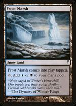 Frost Marsh image