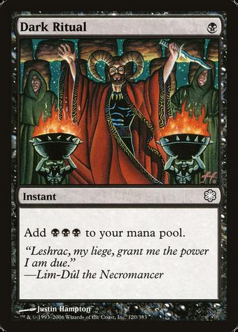 Dark Ritual image