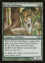 Elvish Harbinger image