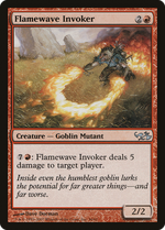 Flamewave Invoker image