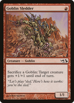 Goblin Sledder image